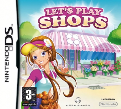 Let's Play Shops image